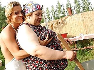 Жирные бабы